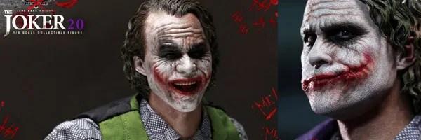 Joker Laugh Heath Ledger