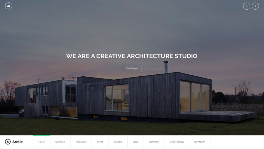 Best WordPress Themes for Architects and Architectural Firms 2018     Awesome Responsive WordPress Themes For Architects  Landscape Architects  And Architectural Firms 2018