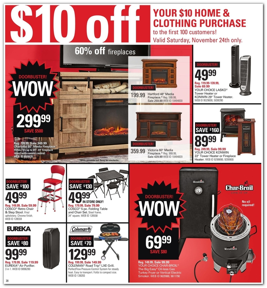 Shopko Black Friday Ads, Sales, and Deals 2018 – CouponShy