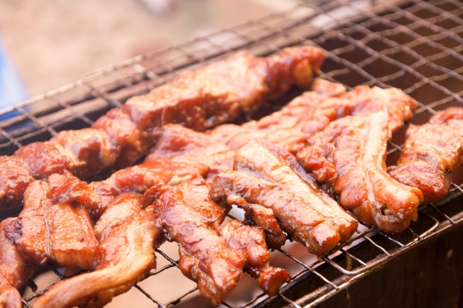 5 Things You Didn T Know You Could Grill Thegoodstuff