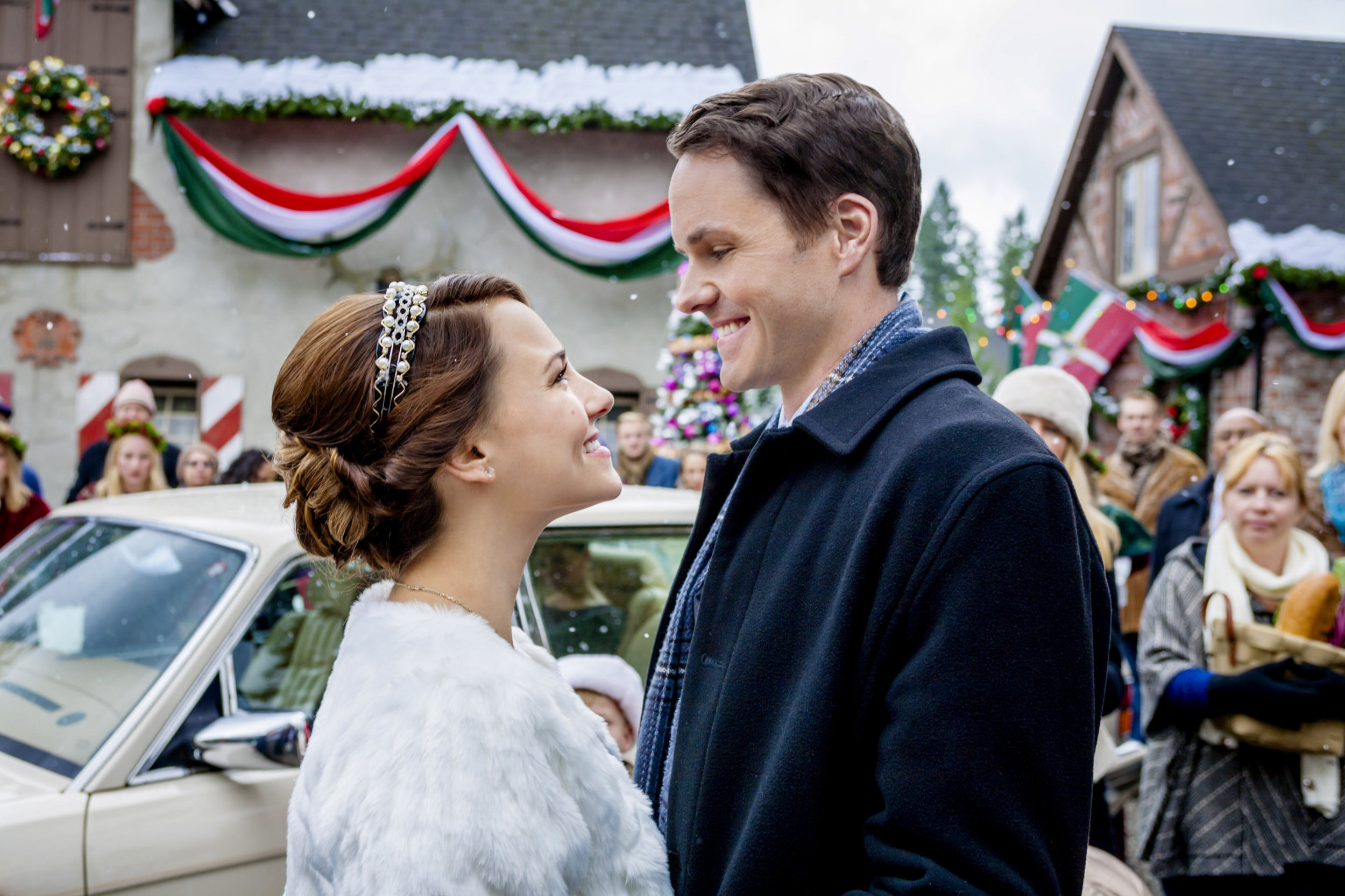 Once Upon a Holiday | Hallmark Channel