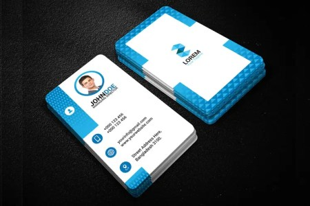 100  Free Business Cards PSD      The Best of Free Business Cards Free Business Card Templates PSD