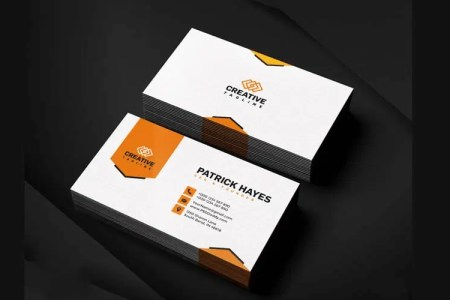 100  Free Business Cards PSD      The Best of Free Business Cards Photoshop Business Cards Templates