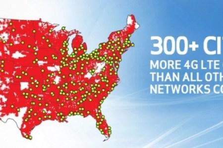 Verizon Map Coverage Texas Path Decorations Pictures Full Path - Verizon coverage map michigan