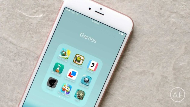 9 classic iOS games to keep you entertained this weekend   Cult of Mac 9 classic iOS games to keep you entertained this weekend