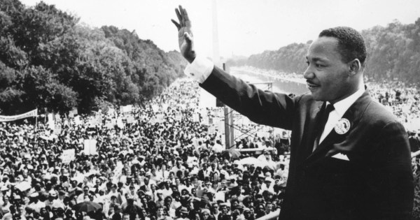 martin luther king i have a dream # 0