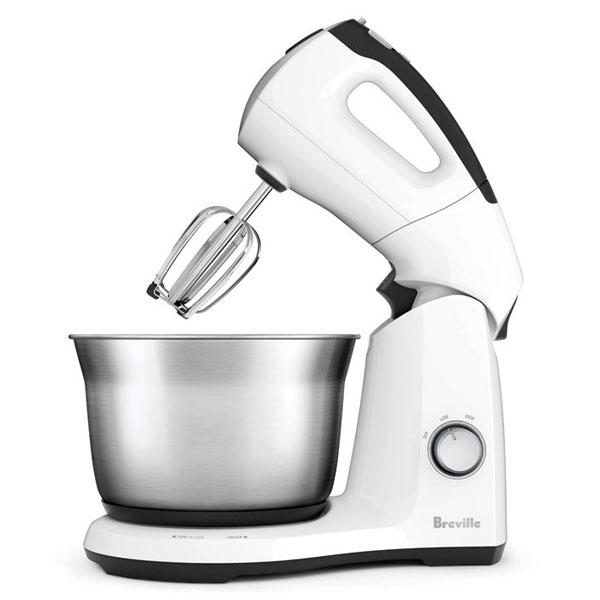 Hand Mixer Dough Hooks