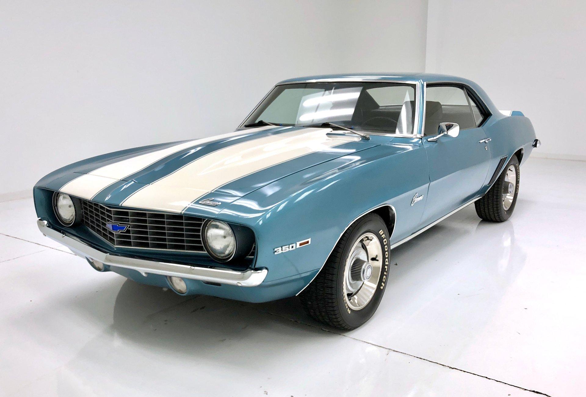 1969 Chevrolet Camaro | Classic Auto Mall