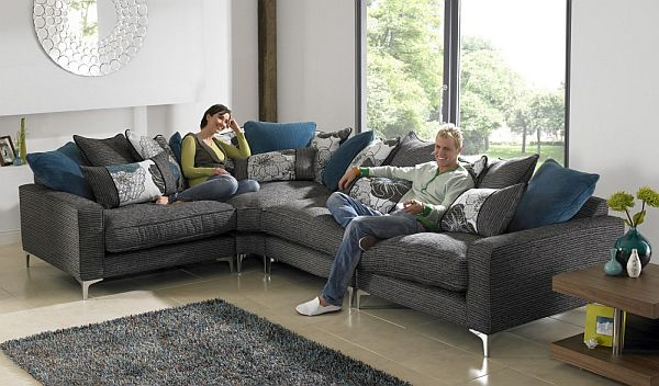 Small L Shaped Sectional Couch