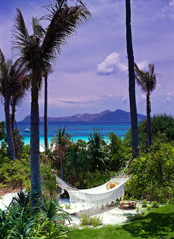 Amanpulo Resort In The Philippines Offers A Life Time