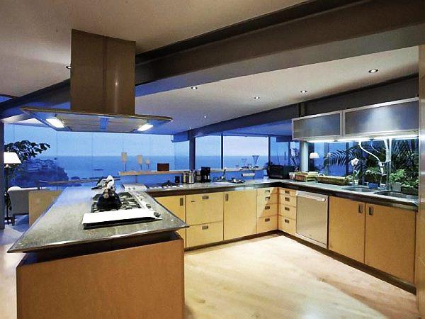 House Beautiful Small Kitchens