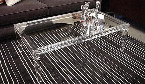 Long Narrow Side Table