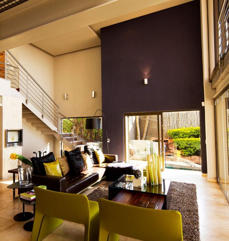 Safari Style Home Decor