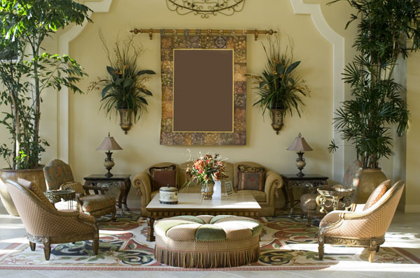 Decorating with a Mediterranean Influence  30 Inspiring Pictures View in gallery