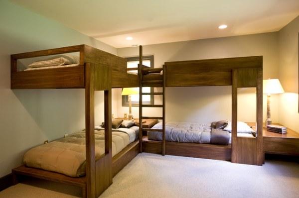 20 Amazing Guest Room Design Ideas