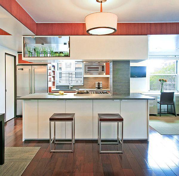 House Kitchen Tiles Design