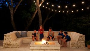 Create A Functional, And Exciting, Deck Or Patio!