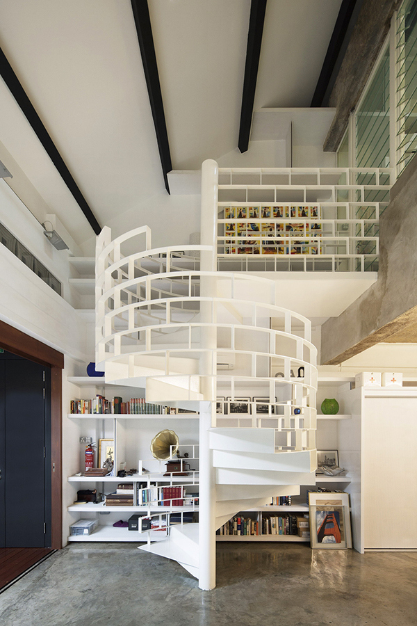 Apartment Interior Design Gallery
