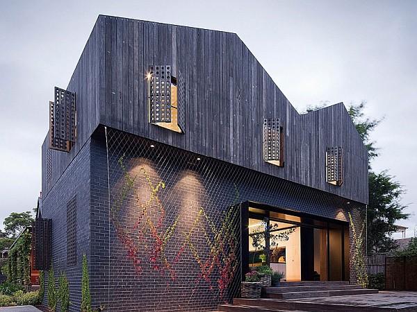 Modern Kitchen Design Australia