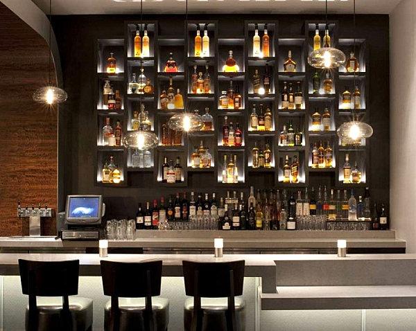 Bar Display Lights