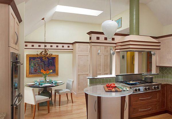 Design Kitchen Ideas Furniture