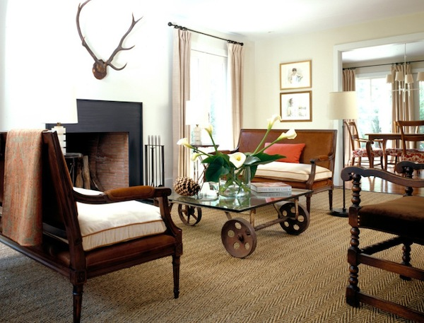 Do It Yourself Home Furniture Ideas
