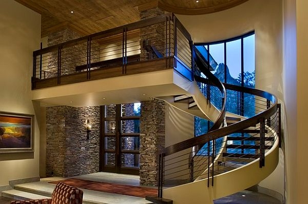 Choosing The Perfect Stair Railing Design Style   Home Stairs And Railings   Craftsman   Low Cost   Easy Diy   Inexpensive   Beautiful