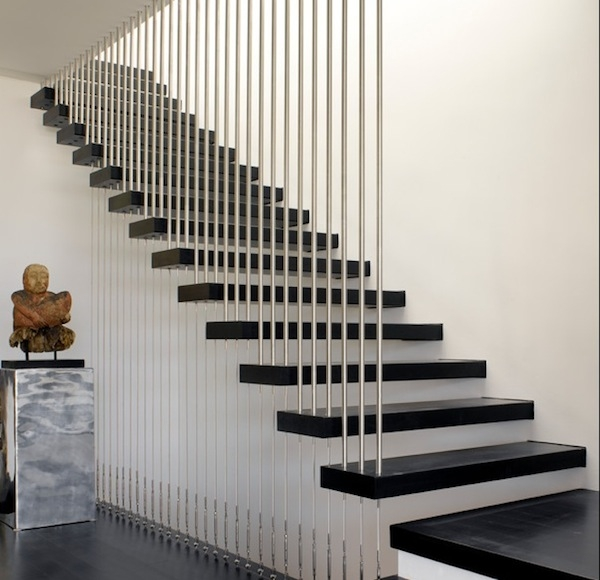 Choosing The Perfect Stair Railing Design Style   Latest Staircase Railing Designs   Diy Modern   Handrail   Indian Style   Wrought Iron   Simple 2Nd Floor Railing Wood Stairs Iron Railing Design