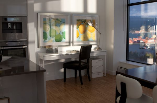 Contemporary Kitchen Layout Ideas