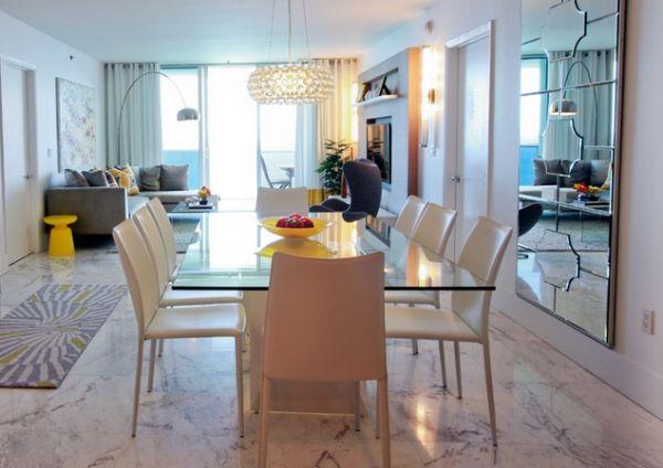 Table Luxury Modern Dining
