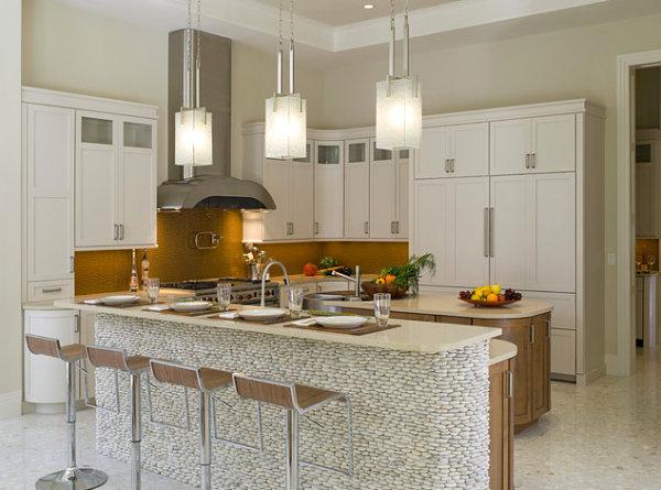 Luxury Kitchen Island Stools