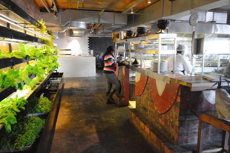 Restaurants Fresh Nyc Farm