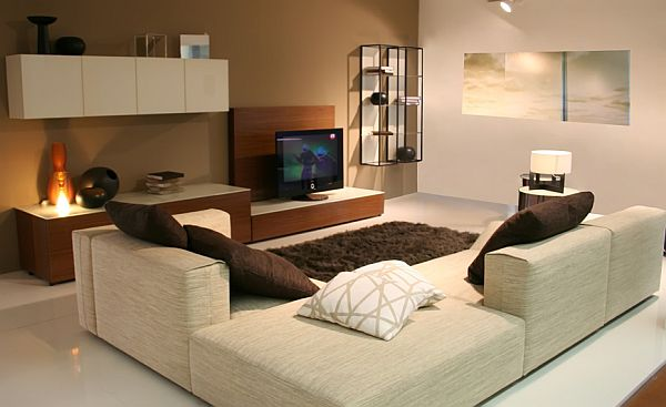 Furniture Living Room Leather