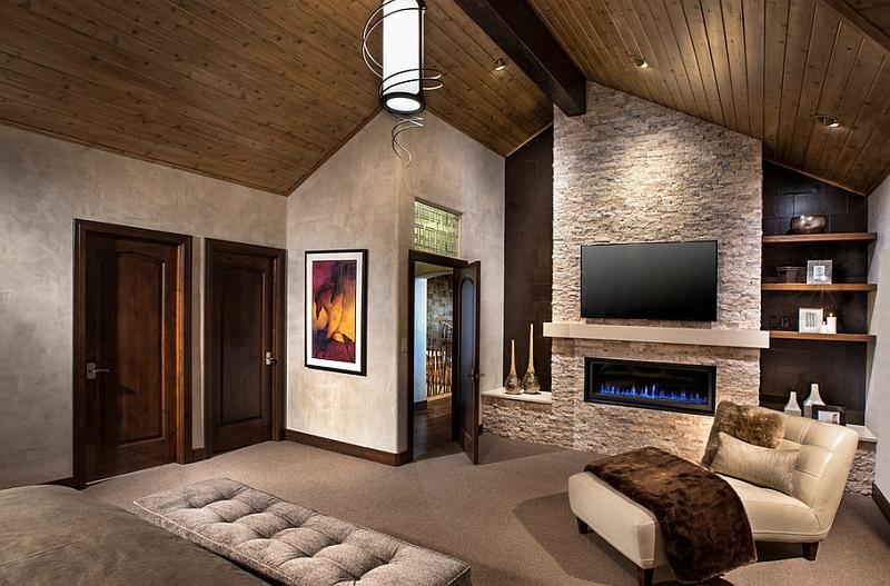 Family Room Styles