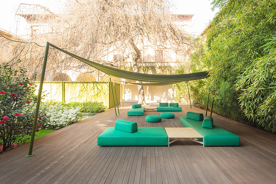 Luxurious Decor Collection From Paola Lenti Redefines Your