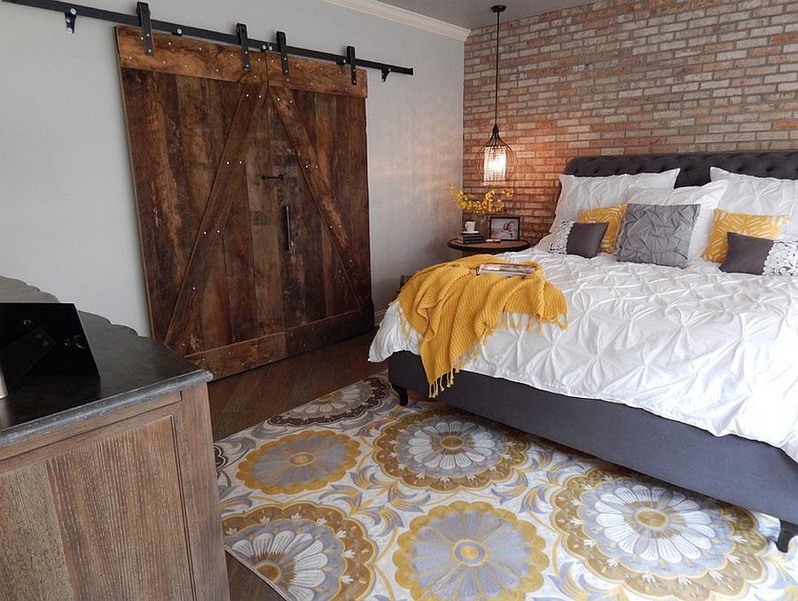 Industrial Bedroom Ideas Photos Trendy Inspirations