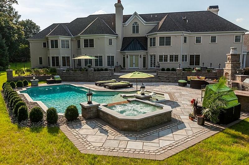 Backyard Ideas Outdoor Living