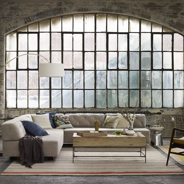 Modern Couches And Sofas