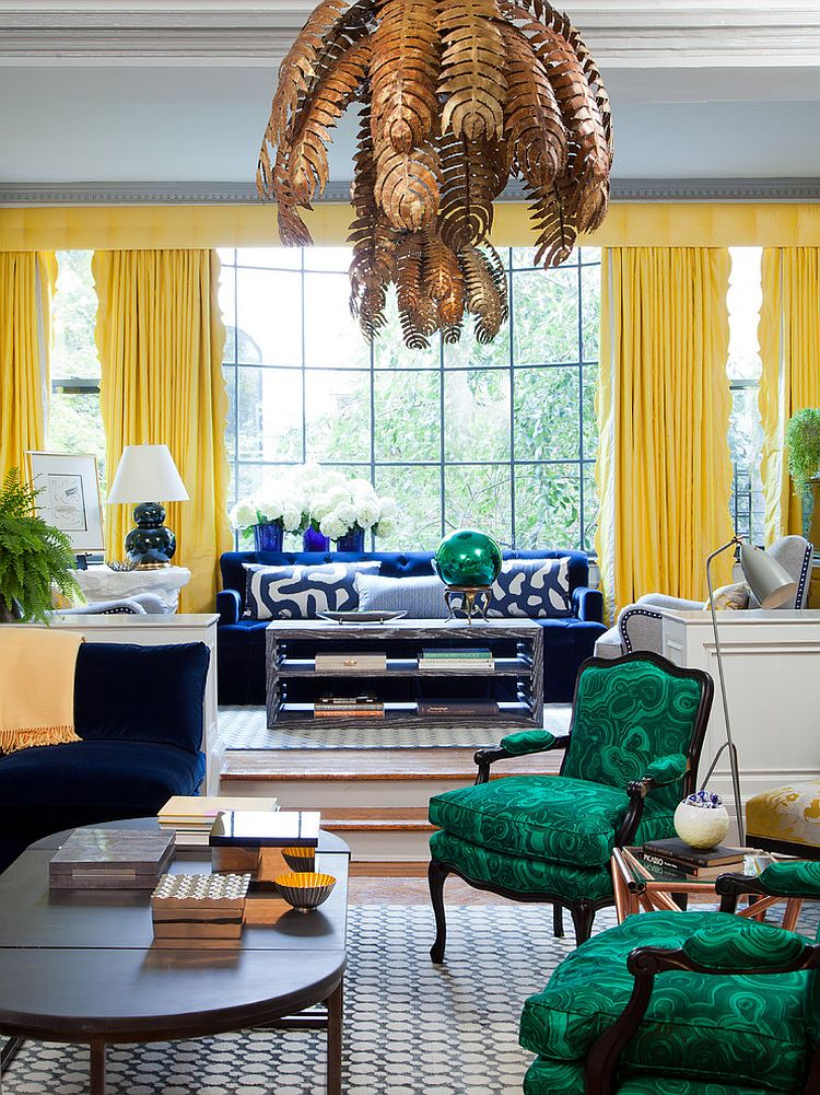 16 Stunning Inspirations That Bring Home Mesmerizing