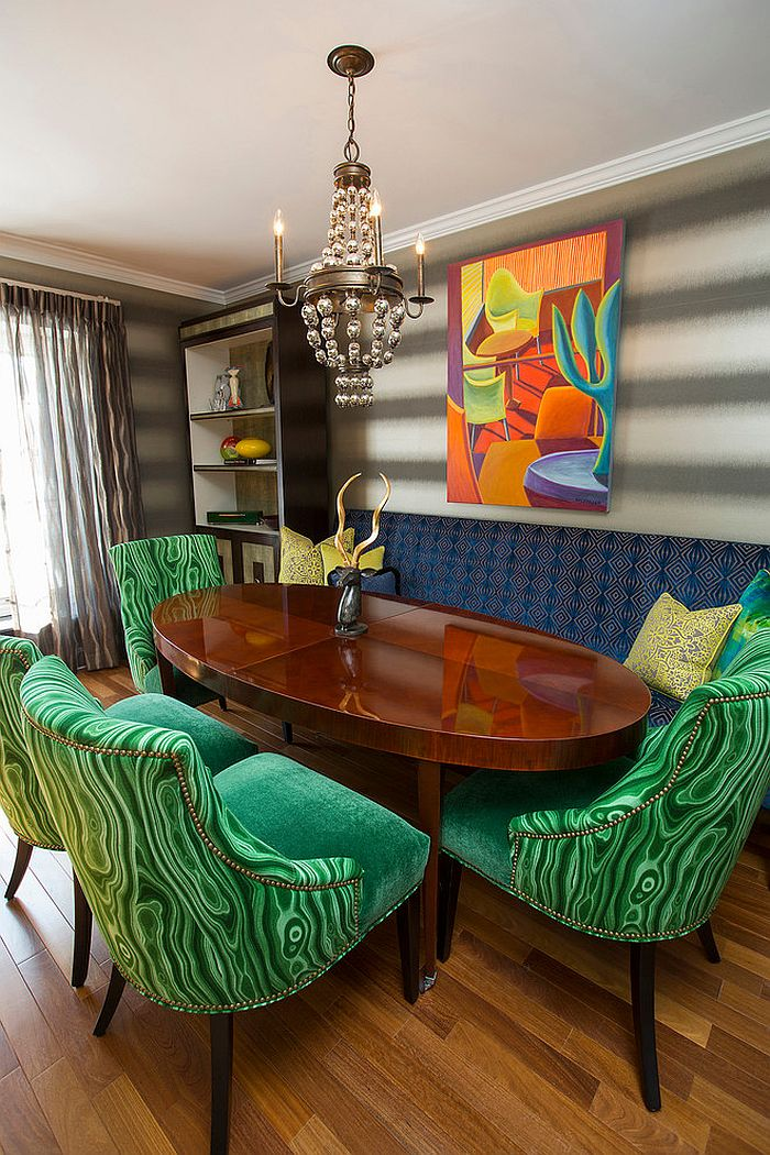 Best Modern Interiors