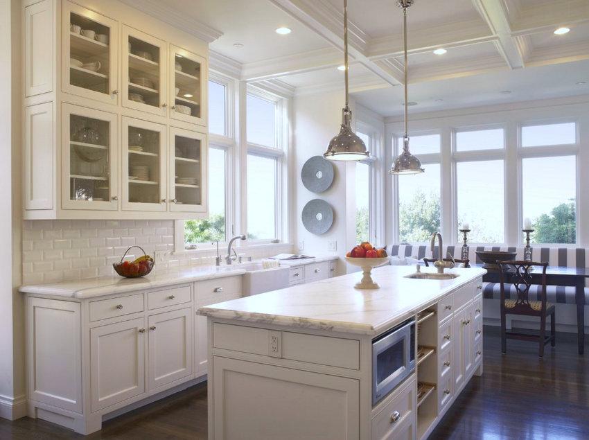 Low Budget Kitchen Renovation