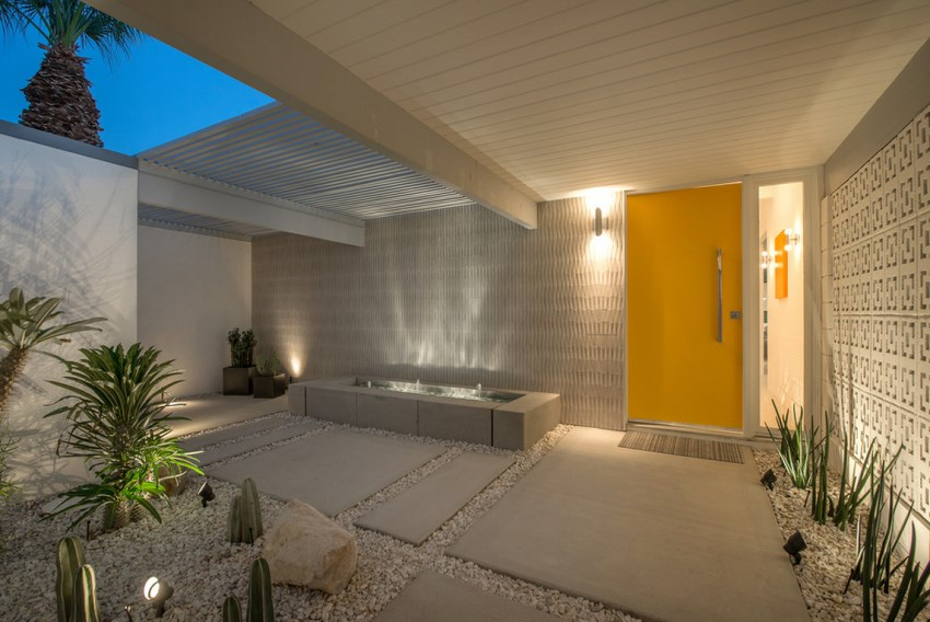 Creating A Seamless Flow Between Home And Garden