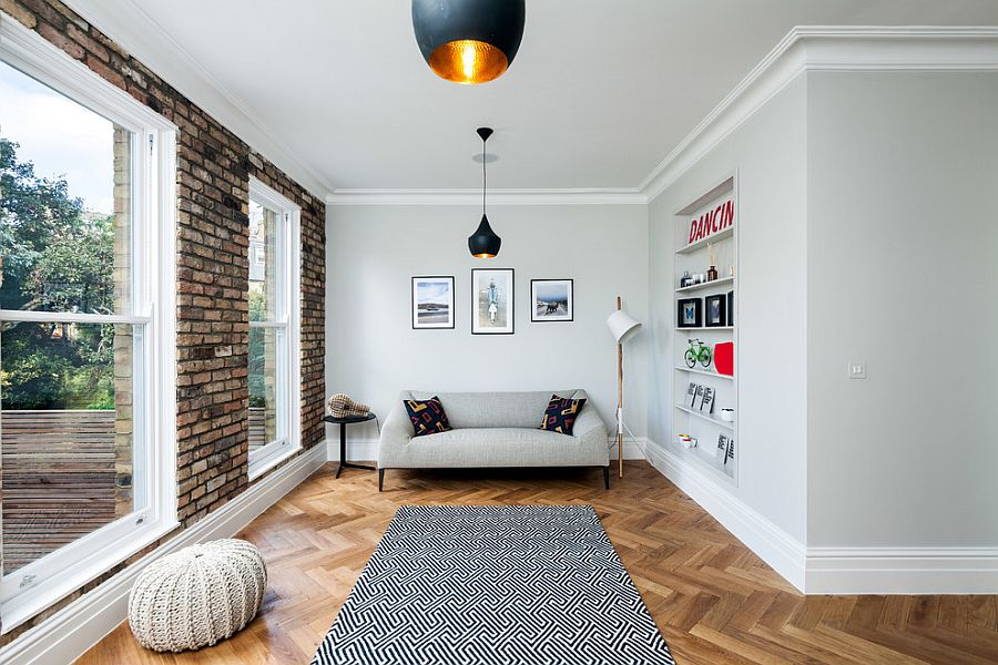 Ideas Living Decorating Room Small