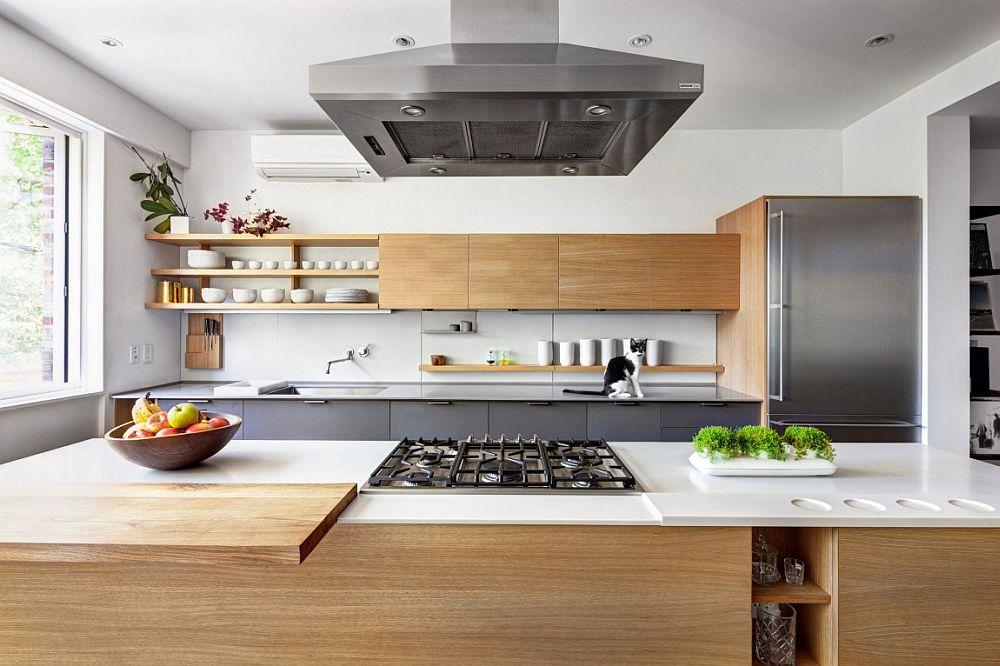 Small Townhouse Kitchen Design Ideas