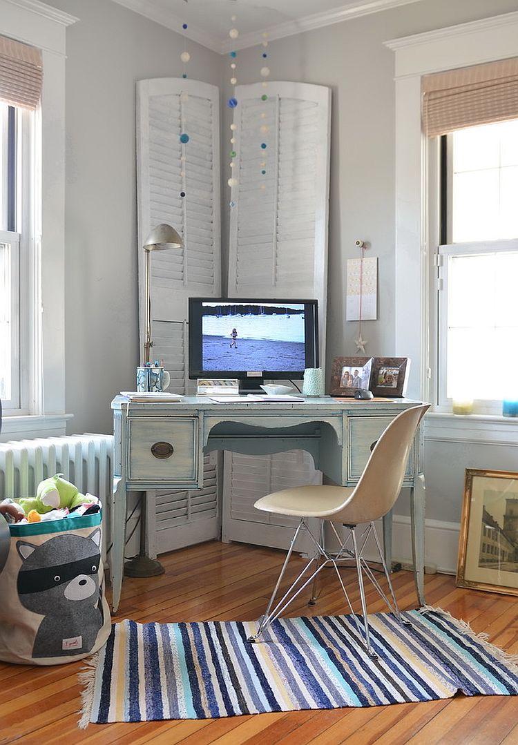 Trendy Office Decor