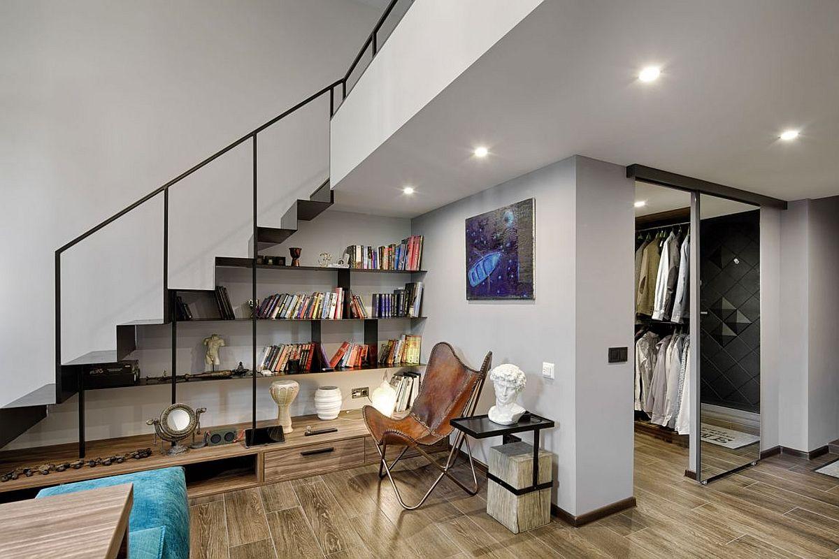 Kitchen Interior Design Small Apartments