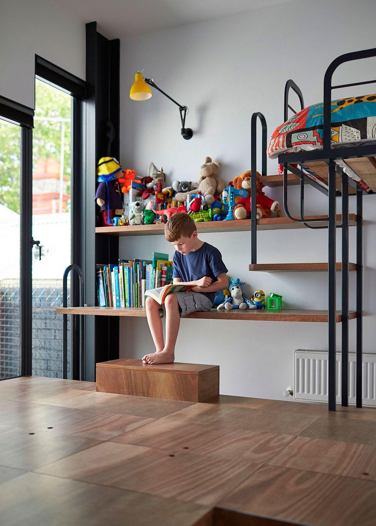 Kitchen Family Room Design Ideas