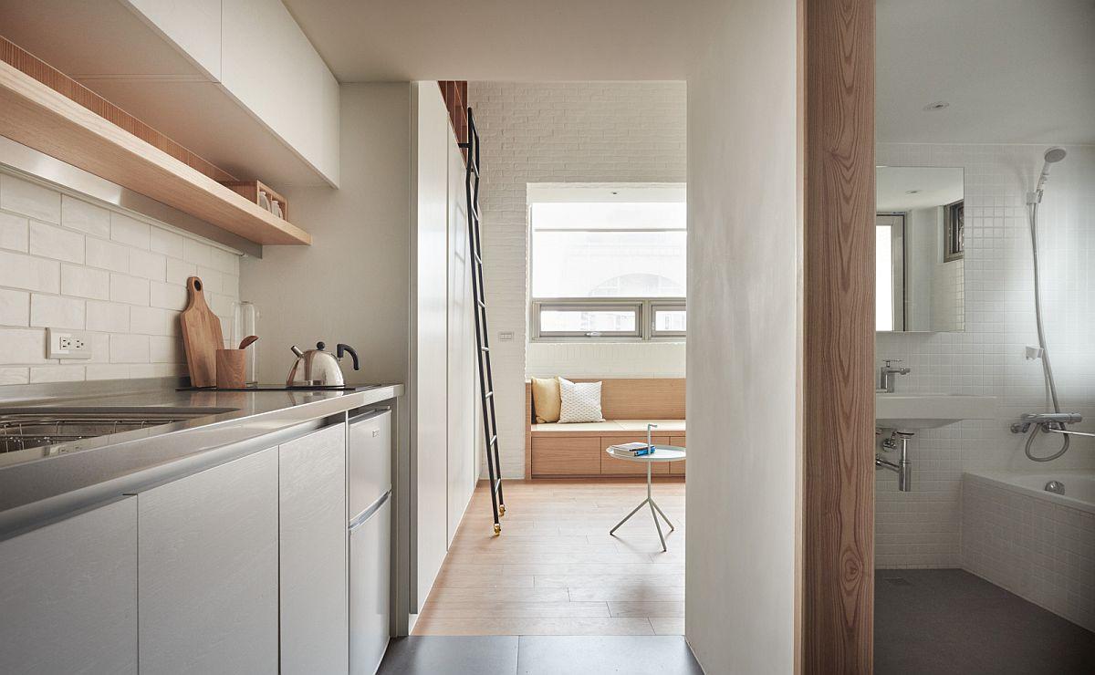 Urban Kitchen Design Ideas