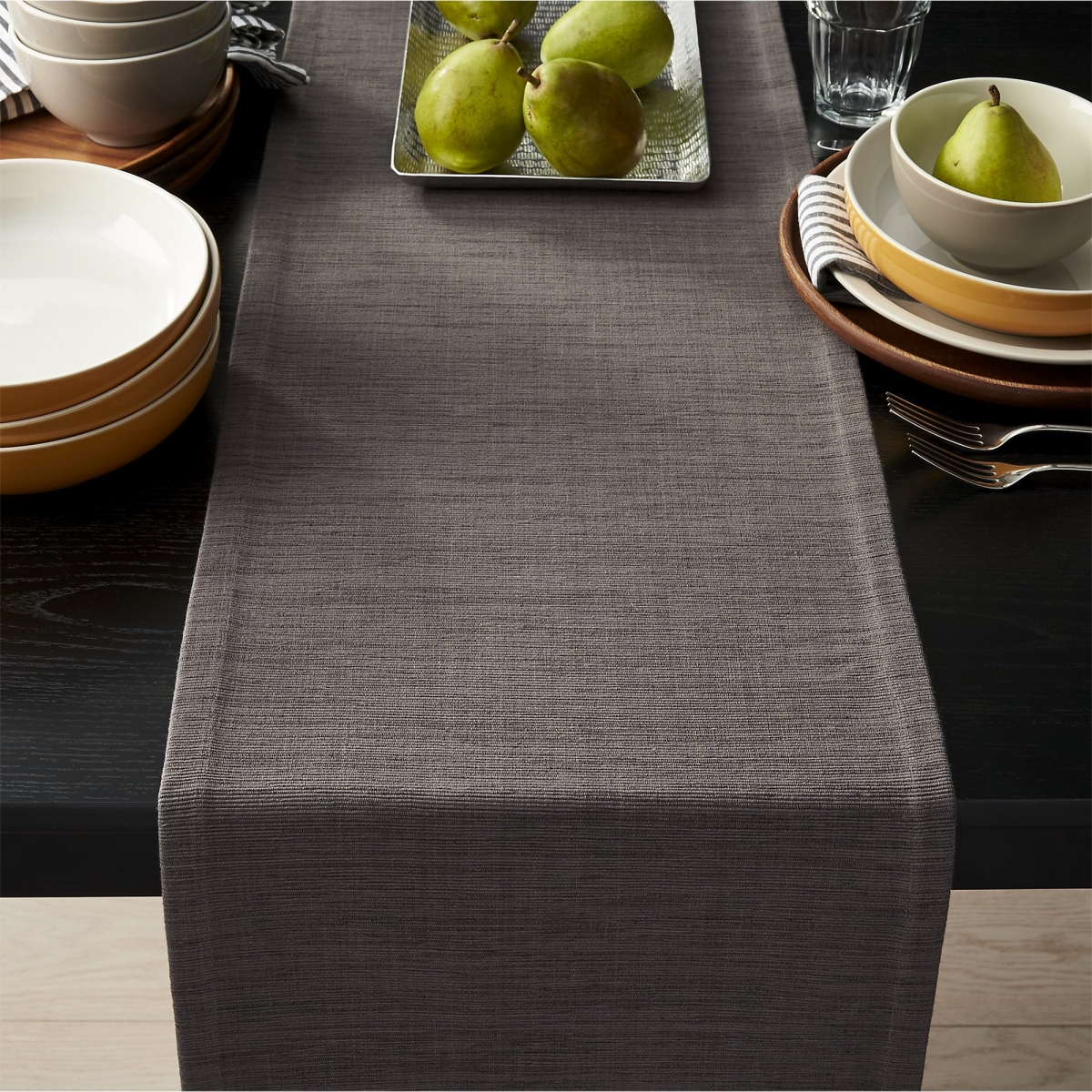 The Hunt For The Perfect Table Runner