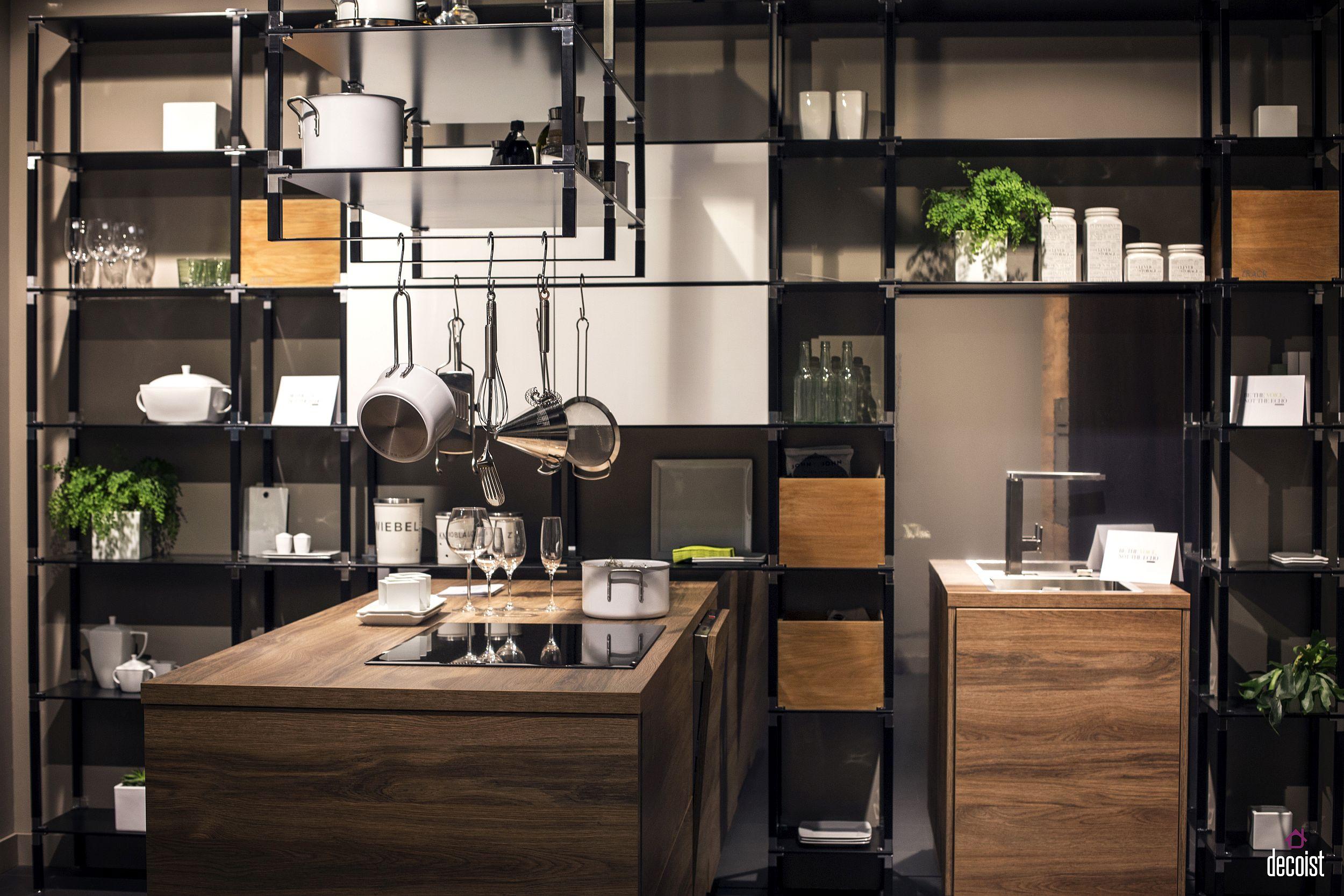 Efficient Kitchen Design Ideas